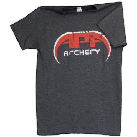 APA Grey T-Shirt