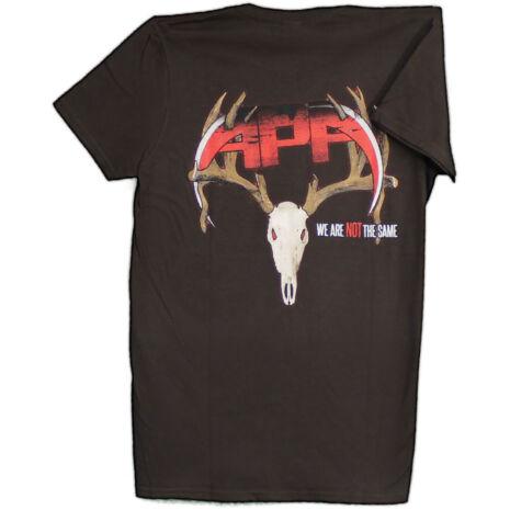 APA Brown T-Shirt