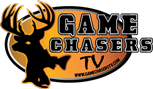 Game Chasers TV Logo