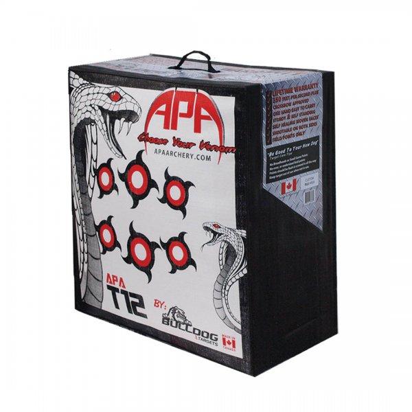 APA T12 Target