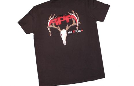 APA Brown T-Shirt