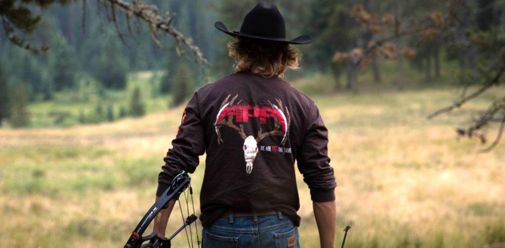 APA Archery Cowboy