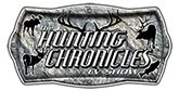 The Hunting Chronicles Logo