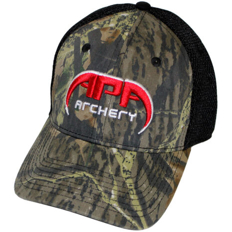 APA Camo Hat