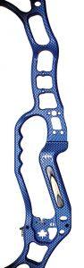 APA Snakeskin Blue Riser