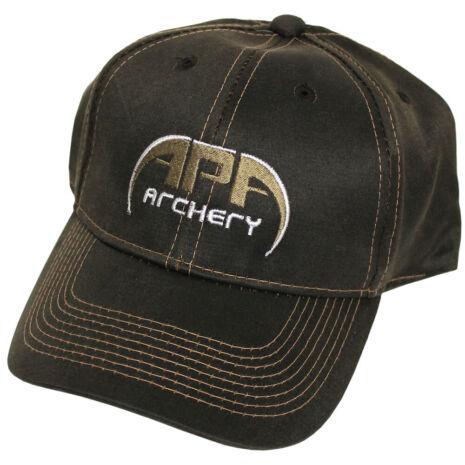 APA Brown Hat