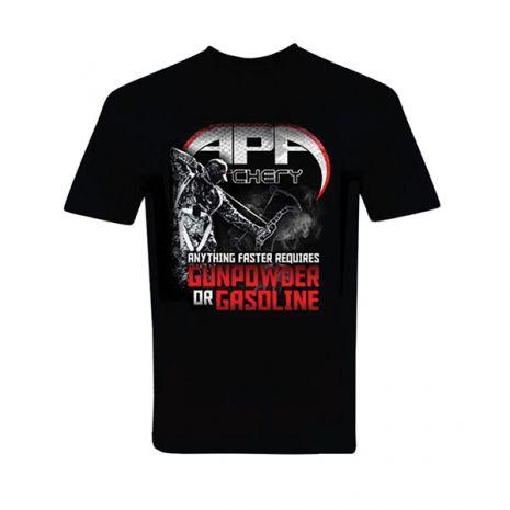 APA Red Logo T-Shirt