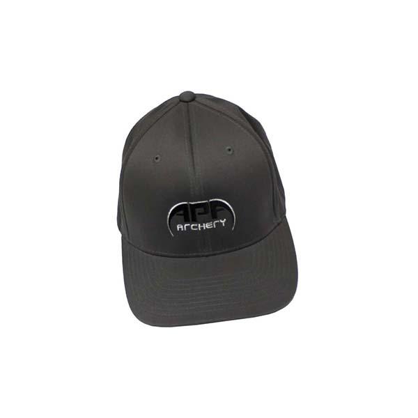APA Grey Flex Fit Hat