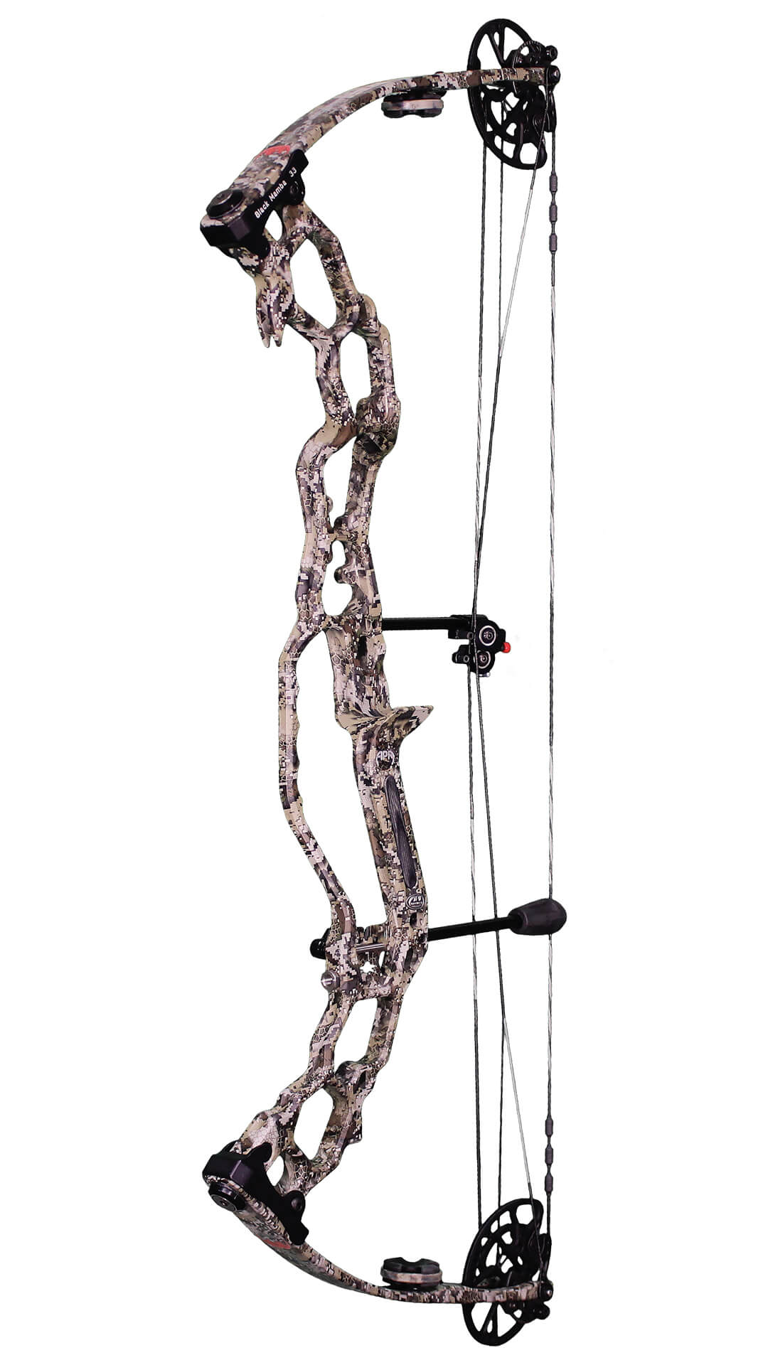 APA Black Mamba 33 Compound Bow