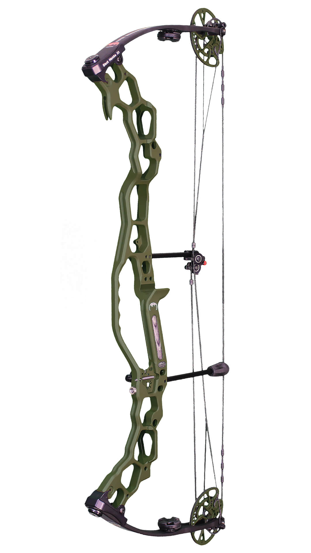 APA Black Mamba 35 Compound Bow