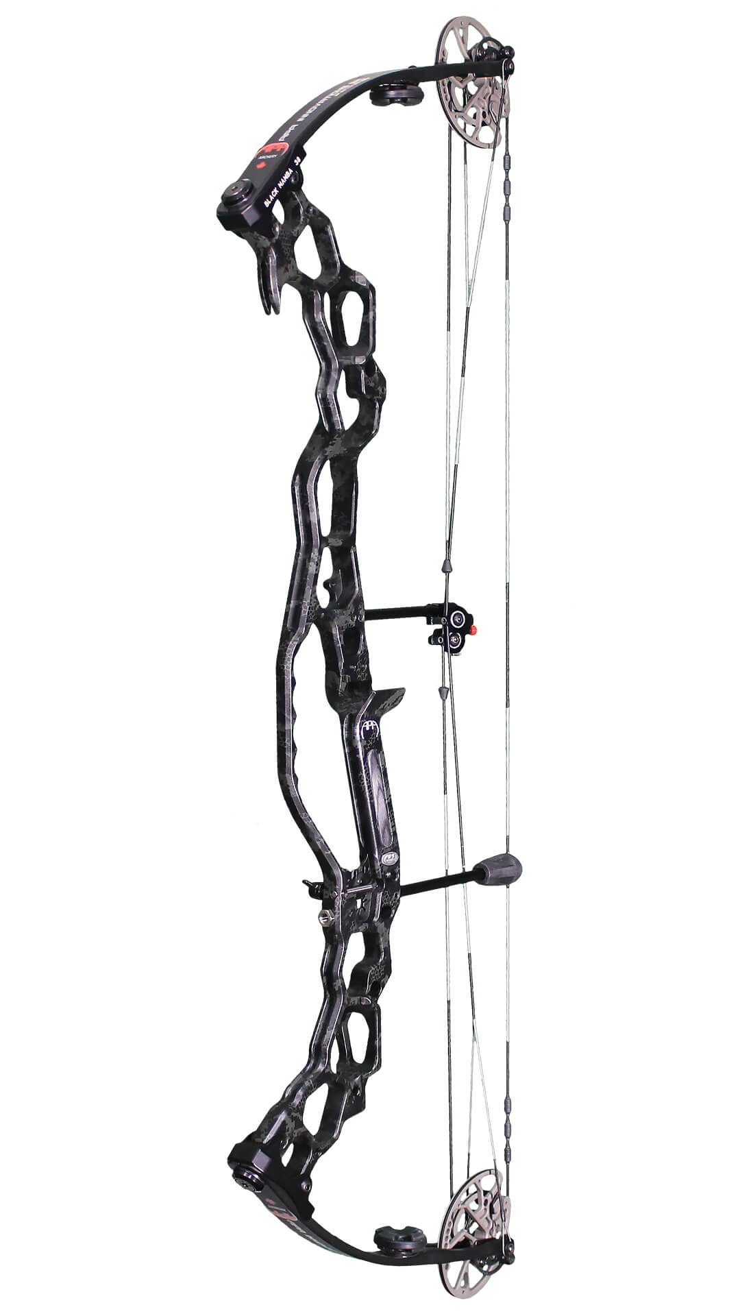 APA Black Mamba 38 Compound Bow