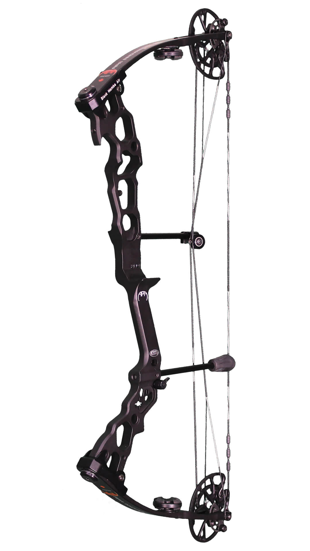 APA Black Mamba Air Compound Bow