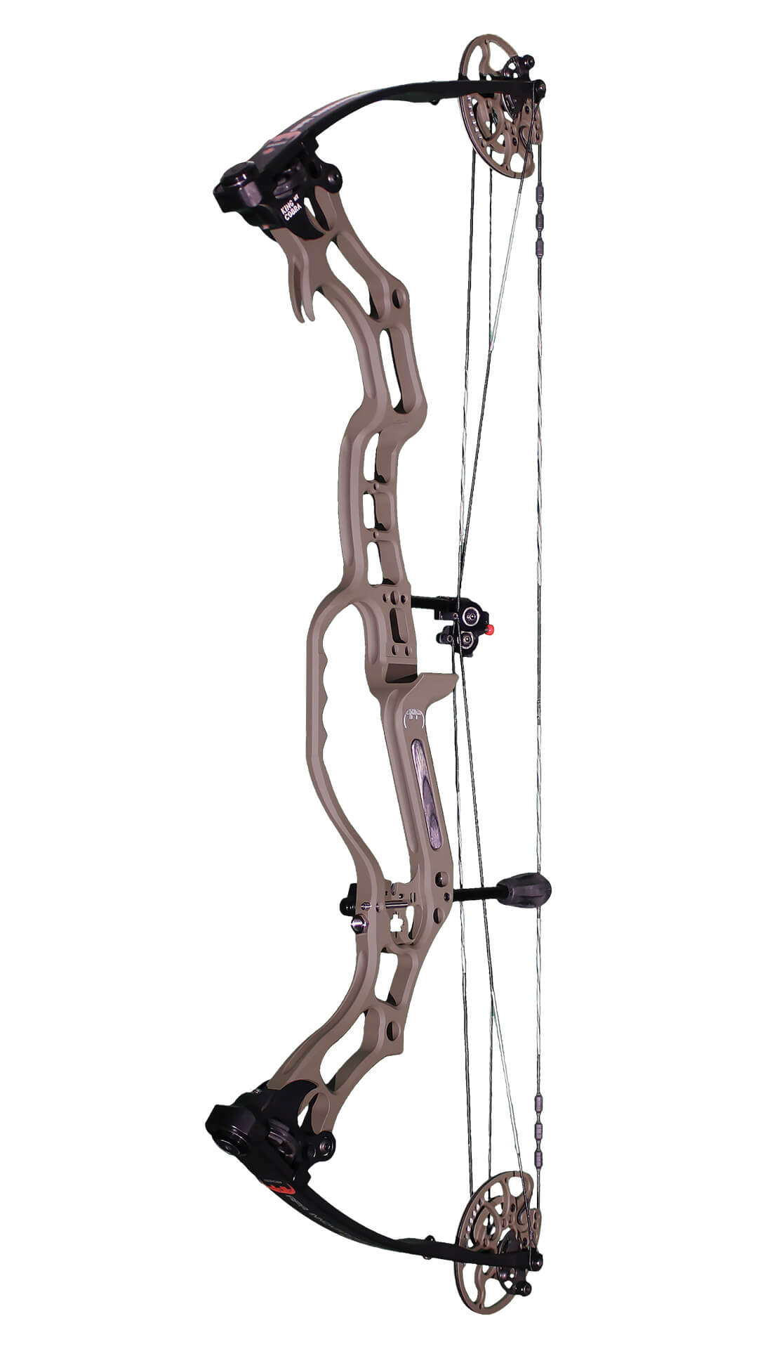 APA King Cobra MT Compound Bow