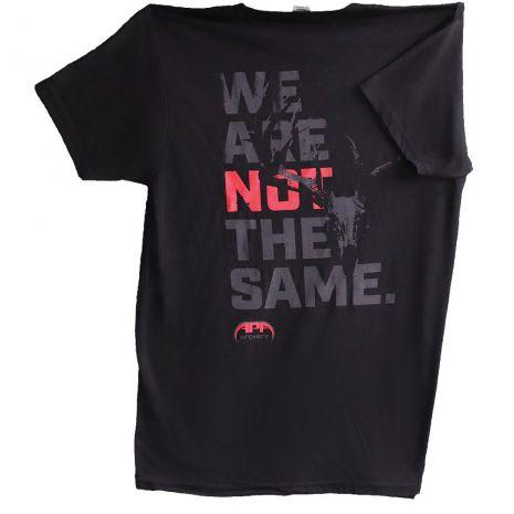 APA Not The Same T-Shirt