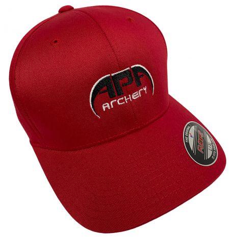APA Red Flex Fit